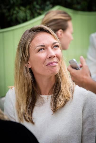 Tori Cook
