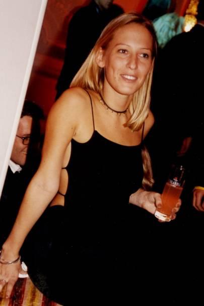 Kat Mansfield