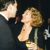 Jonathan Kent and Carol Drinkwater