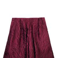 Silk shorts, £815, by Erdem