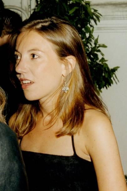 Charlotte Pearson