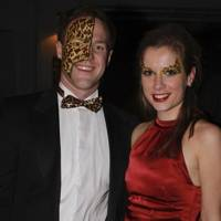 Christopher Woodward and Faye McWilliam