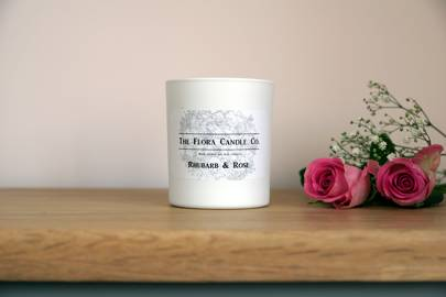 The Flora Candle Company