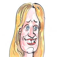 Amber Rudd, Conservative MP for Hastings and Rye