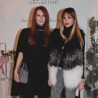 Angela Radcliffe and Caroline Sciamma