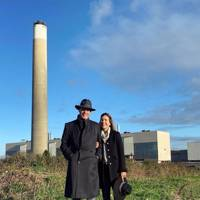 Aldred and Fiona Drummond, Cadland