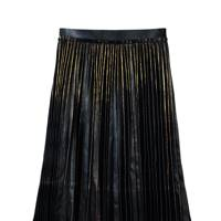 Lurec skirt, £1,025, by Salvatore Ferragamo