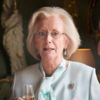 Lady Tapps Gervis Meyrick