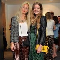 Martha Ward and Katie Redman