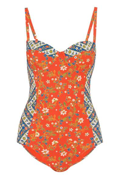 Tory Burch swimsuit