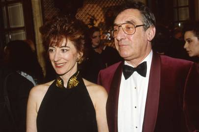 Maureen Lipman and Jack Rosenthal