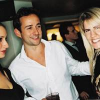 Kiki King, Matthew Hermer and Pippa Holt