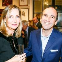 Marie Moatti and Emmanuel Moatti