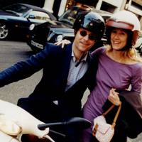 Oliver Gardey and Mrs Oliver Gardey