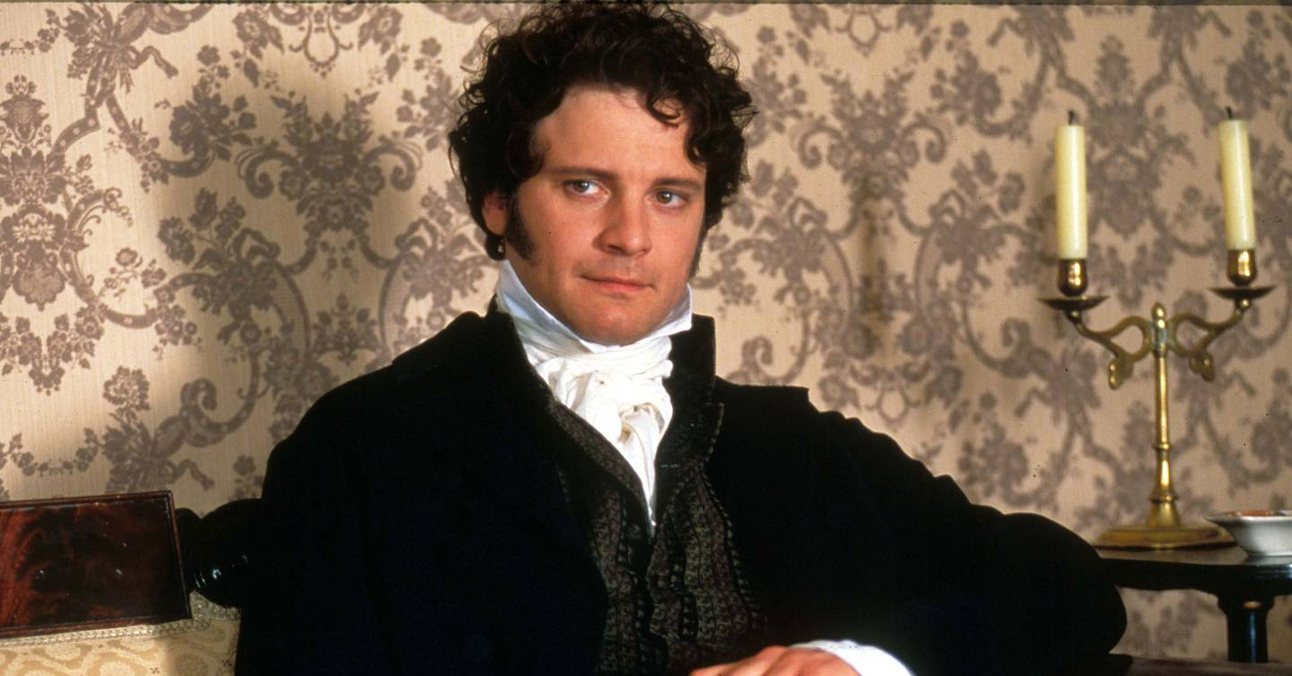 Why Mr Darcy swam fully clothed in that fateful period drama moment