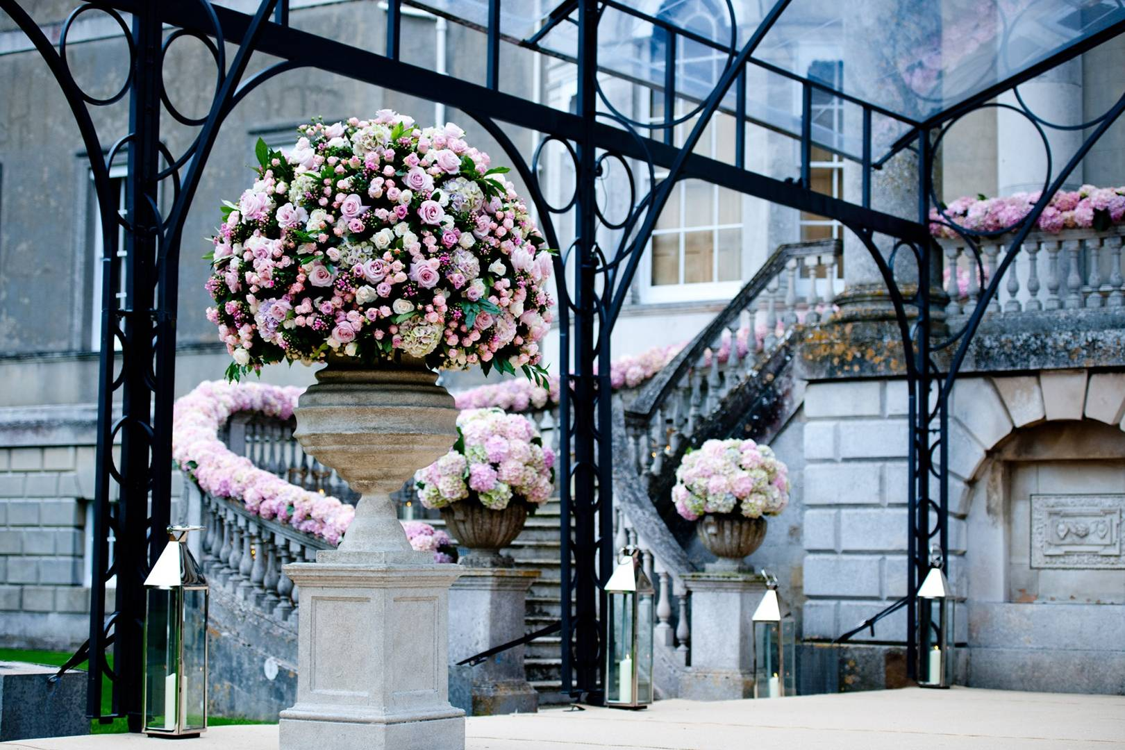 Best Flower Delivery London Tatler