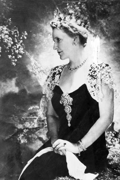 2nd Viscountess Astor