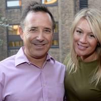 Michael Kirsh and Sarah Schmid