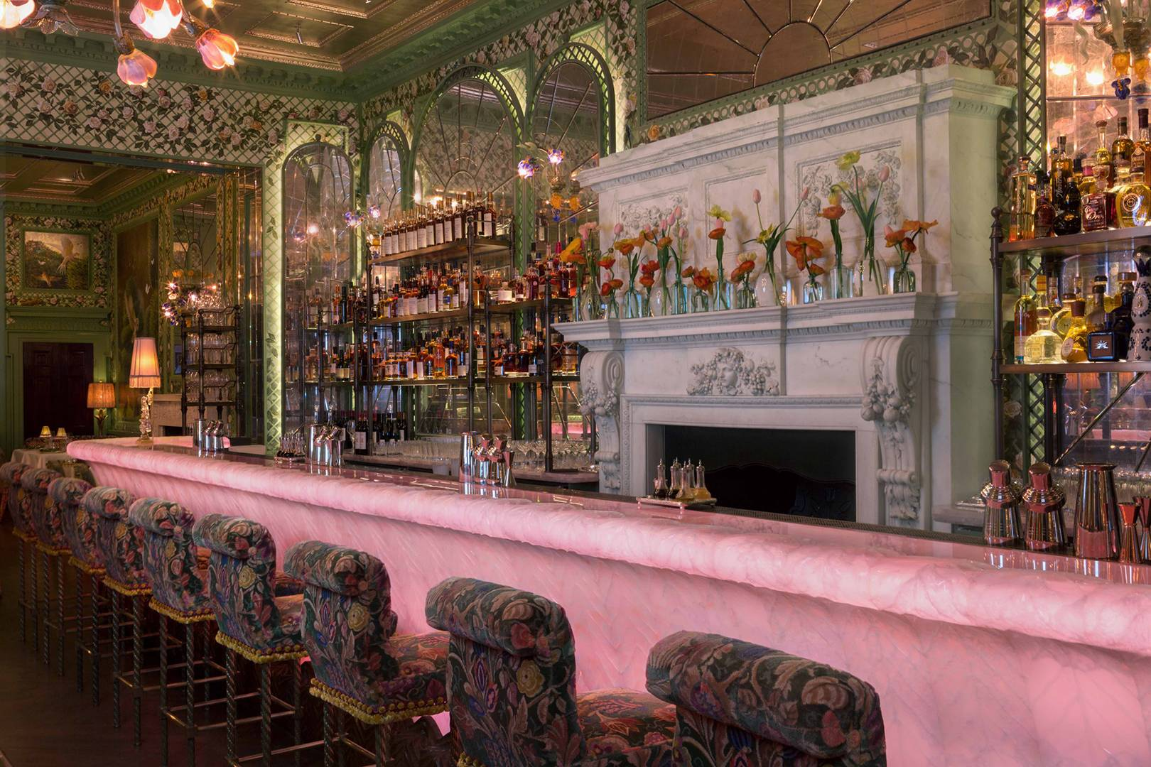 The Best Private Members Clubs In London Tatler