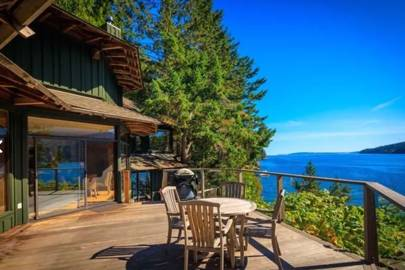 229 - 231 Reginald Hill Road, Salt Spring Island