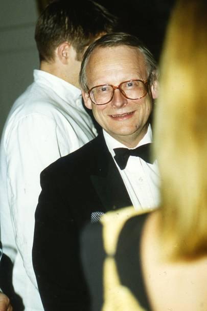 John Gummer