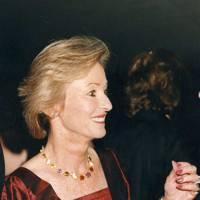 Mrs Charles Maclean