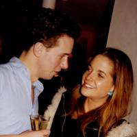 Alexander Illingworth and Miranda Donovan