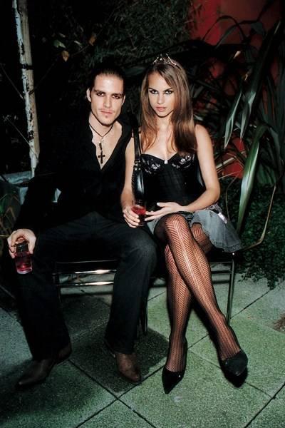 Patrick Meehan and Nathalie Bomgren