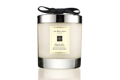 English Oak & Redcurrant, £45, by Jo Malone
