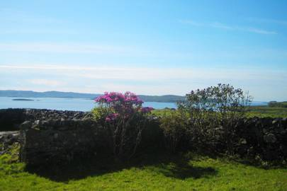 Torsa Island, Scotland
