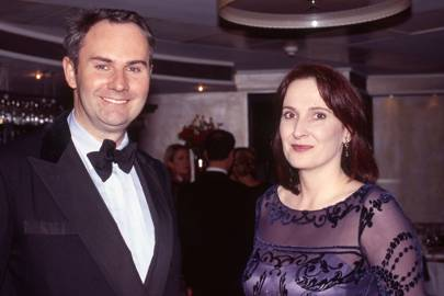 William Cash and Susan Brealey