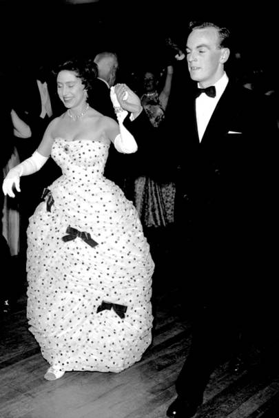 1958: Dancing the Portland Fancy with Jackie Toaduff