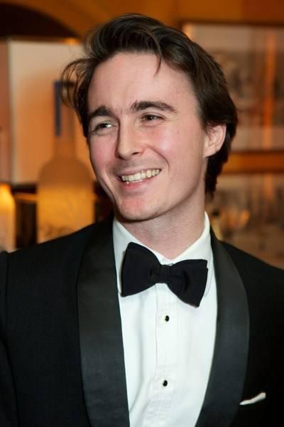 Charlie Harrison