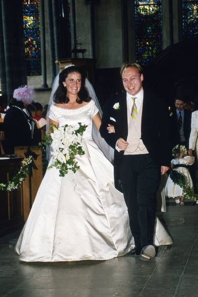Camilla Roberts and Andrew Roberts