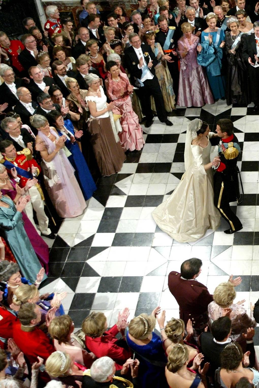 Wedding first dance songs: The best & worst songs | Tatler