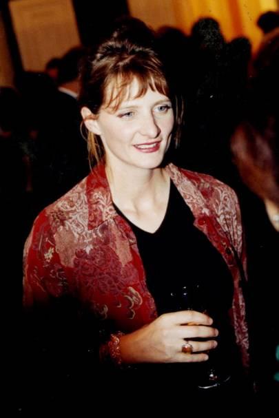 The Hon Mrs Fraser