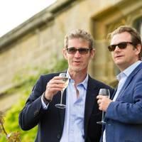 Tim Hanbury and Sebastian Dreyfus