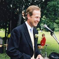 Nicholas Penny
