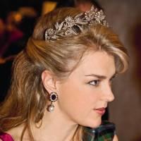 Lady Dalmeny