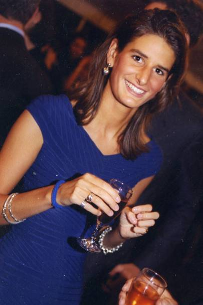 Susannah Hanbury