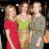 Rachael Stirling, Hattie Morahan and Denise Gough