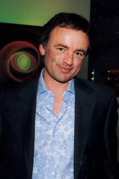 Rupert Fordham
