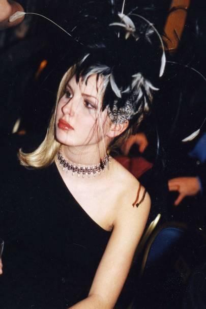 Isabelle Coaten