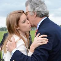 Princess Beatrice and Arnaud Bamberger