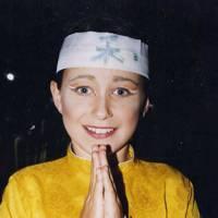 Francesca Martin