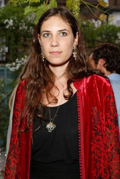 Tatiana Santo Domingo