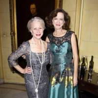 Dame Helen Mirren and Haydn Gwynne