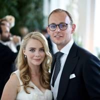 Anna Ramsey and Sjoerd de Koning