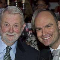 Colin McDowell and Sascha Hartmann