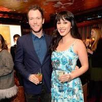Henry Relph and Melissa Hemsley